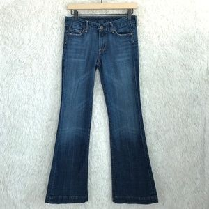 Wide Leg Jeans Faye 003 Citizens Of Humanity